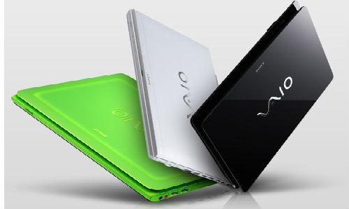 Sony Vaio chromebook coming soon