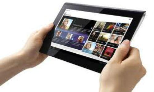 Sony plans Windows 8 slider tablet