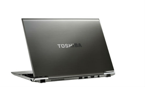 Toshiba Portege Z830 launched in India