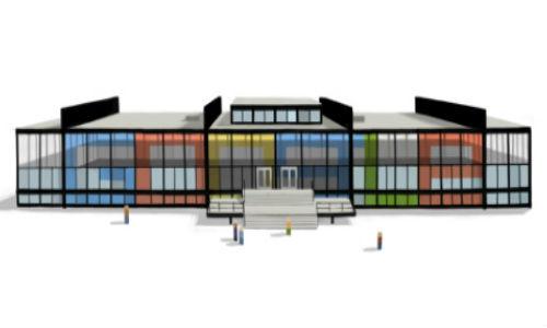 Google doodles American architect's birthday