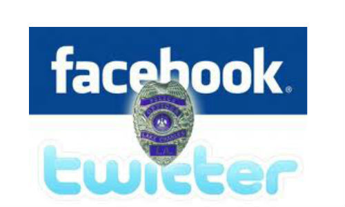 Social Media helping police to apprehend criminals