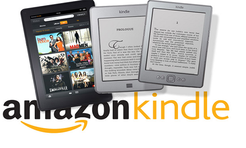 Amazon releases updates for Kindle Fire tablet