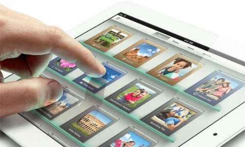 Apple addresses heating issues of new iPad
