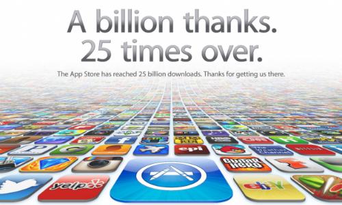 Apple announces iTunes contest winner