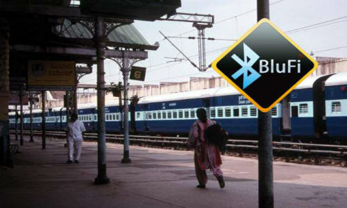 Bangalore: Railways give free Wi-Fi service
