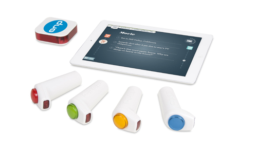 Discovery Bay brings new gaming accessories for iPad