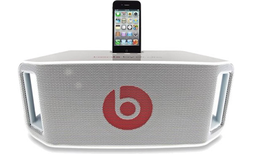 Dr Dre Beatbox music device available in market
