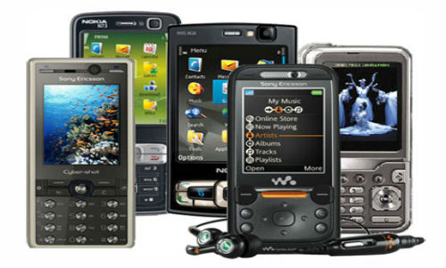 Feature phones and smartphones to cost the same