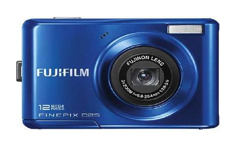 Fujifilm's new Finepix C25 camera