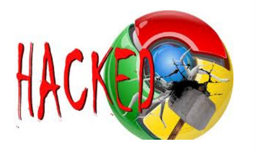 Google Chrome hacked in 5 minutes!