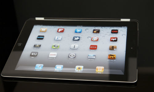 Grab iPad 2 in discount price