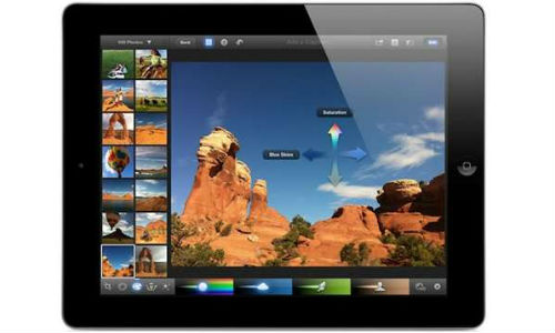 No more Location Tagging in iPhoto