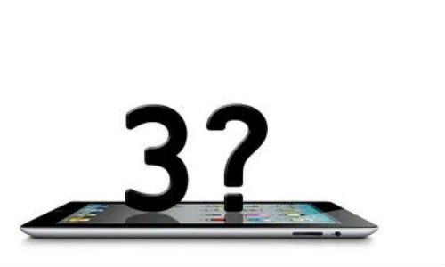 Interesting facts about Apple iPad 3