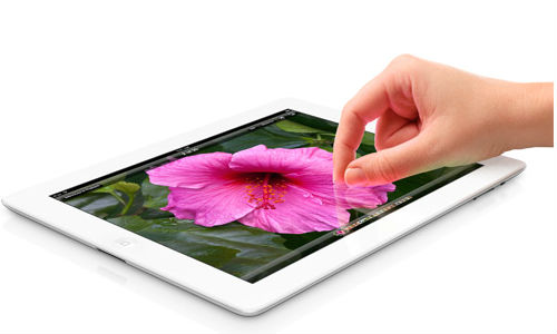 Facts you need to know about the new iPad