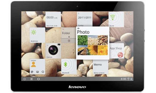 Lenovo making 9.7 inch Android ICS tablet