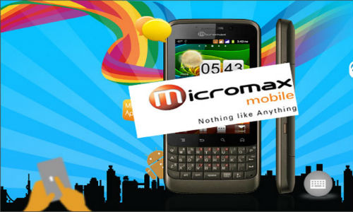 Micromax launches Android ICS tablet soon