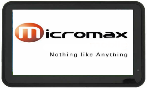 Micromax to launch new ICS tablet