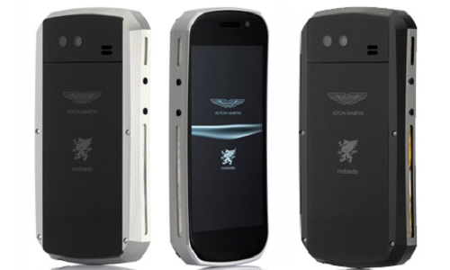 Luxury phones from Mobiado