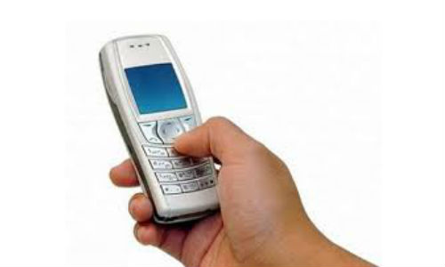 Mobile Phones can prevent vehicle theft
