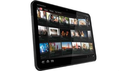 Motorola Xoom gets Android 4.0.5 ICS update