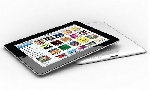 New iPad available in India for Rs 36,799