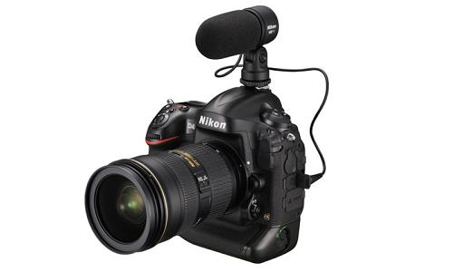 Nikon brings in 3 new DSLR cameras in India