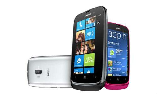 Nokia Lumia 710, Lumia 800 get Wi-Fi tethering