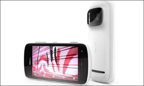 Nokia plans for PureView technology in Lumia smartphones