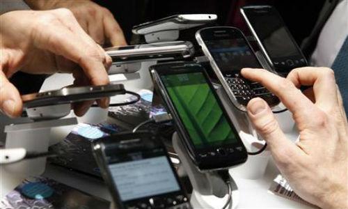 RIM to offer prototype BlackBerry 10 device