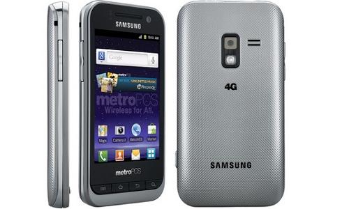 Samsung Tikal smartphone coming soon