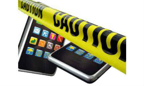 Five ways through which your smartphone can be hacked