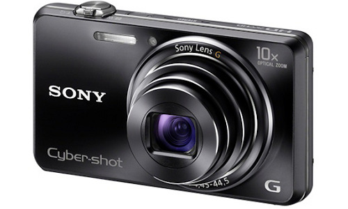 Sony Cybershot WX100 new Digital camera