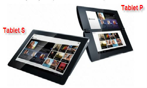 Sony tablets get Android 4.0 ICS update soon