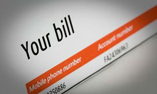 Union Budget 2012 increases mobile bills