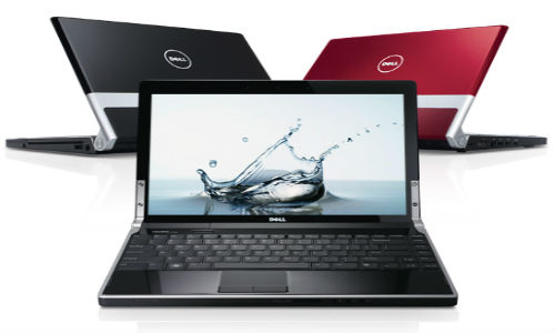 First look of Dell XPS 13 Ultrabook