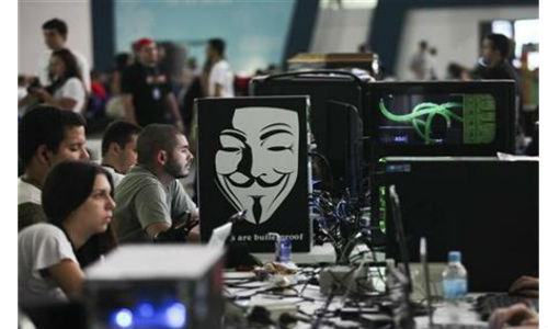 Hackers easily outwitting online security experts