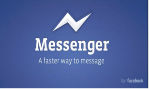 Facebook Messenger for Windows launches