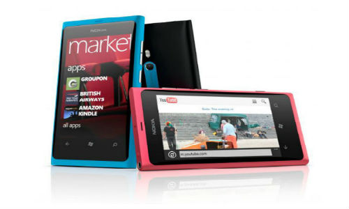 Software update for Nokia Lumia 800 improves battery life