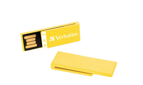 Verbatim USB Drives for your computer