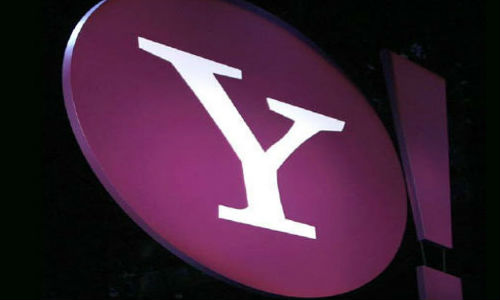 No objectionable content on website says Yahoo