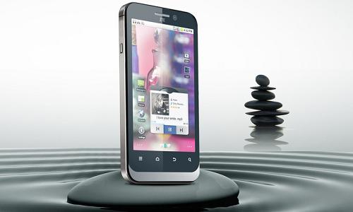 ZTE Skate Acqua phone specs