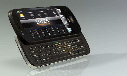 Acer Windows Phone 8 slider smartphone coming shortly