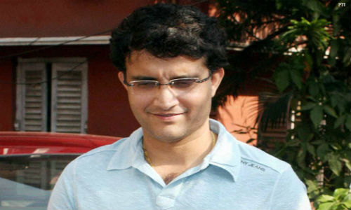 Android app on Sourav Ganguly