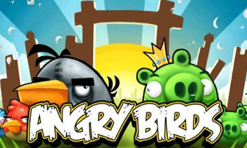 Angry Birds cartoon series to hit TV