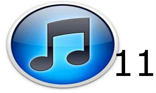 Apple working on iTunes 11 with iCloud