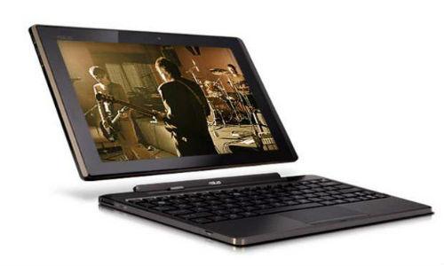 Asus Transformer Prime tablet gets GPS fix
