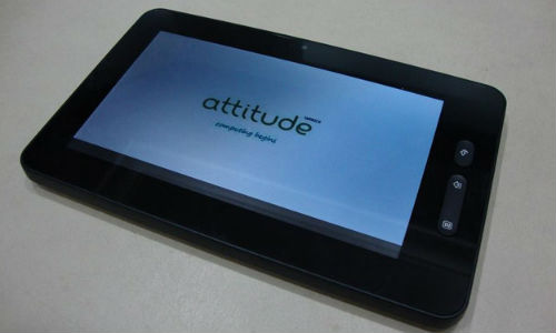 Attitude Daksha 7 inch tablet for Rs 5399