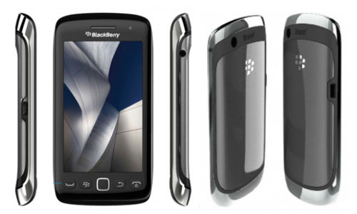 Blackberry Malibu: Full Specification