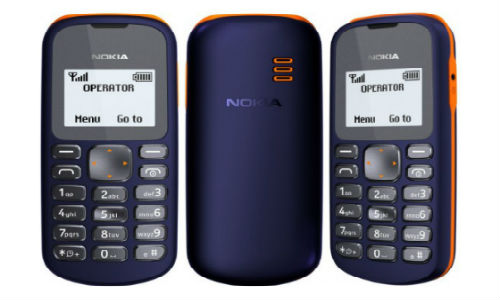 Cheapest Nokia phone for Rs 1,100