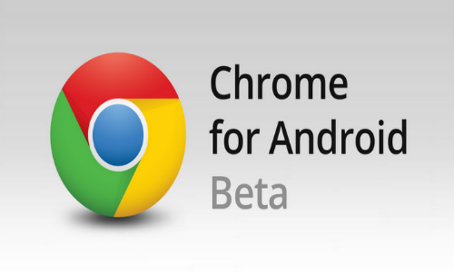 Chrome for Android gets updates